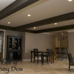 The 5th Wall- A designer ceiling