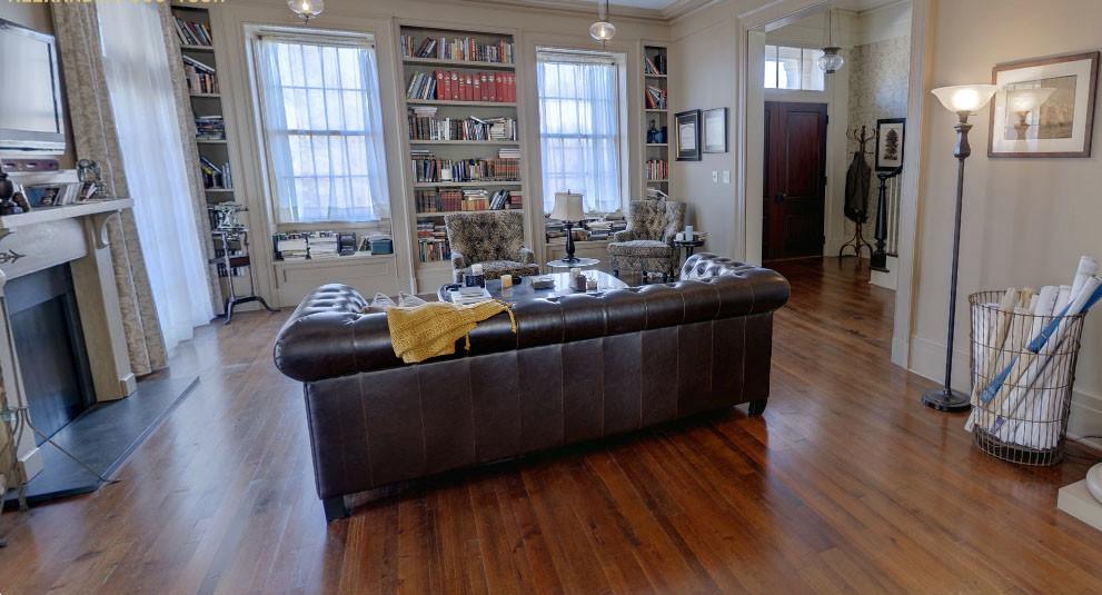 Monroe Family Room
