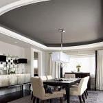 Create the Illusion of High Ceilings
