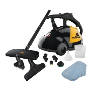 McCulloch Hand Held Steam Cleaner