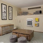 Loft Space Ideas