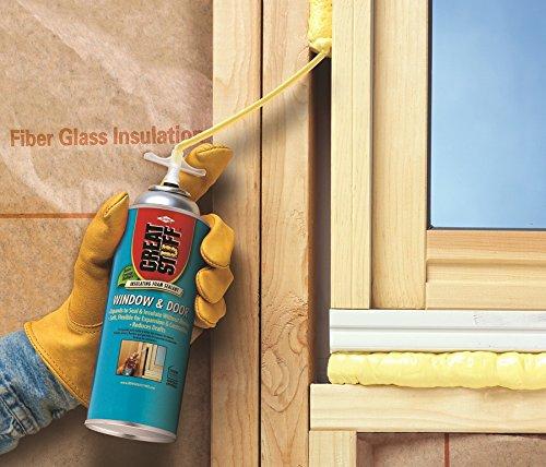 Insulate Drafty Windows - How to!