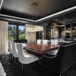 Paint it Black! – Black Painted Rooms