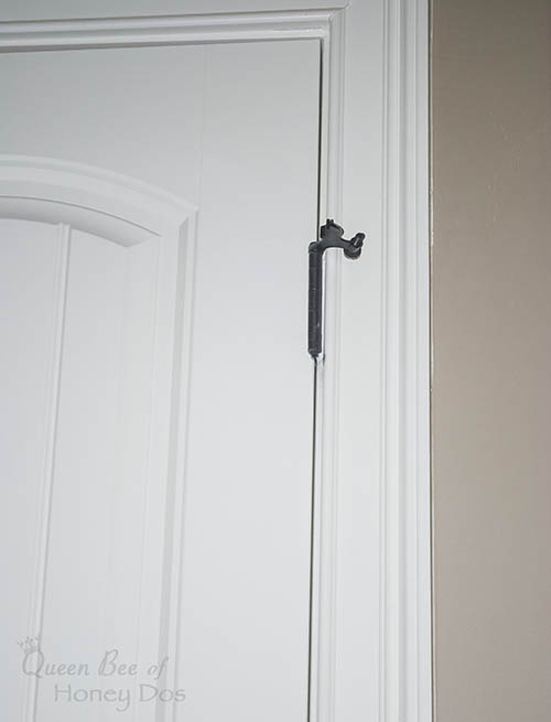 How to Repair Hollow Core Door Holes