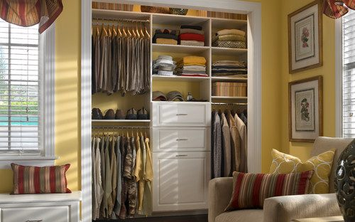 Closet Measurement Guidelines