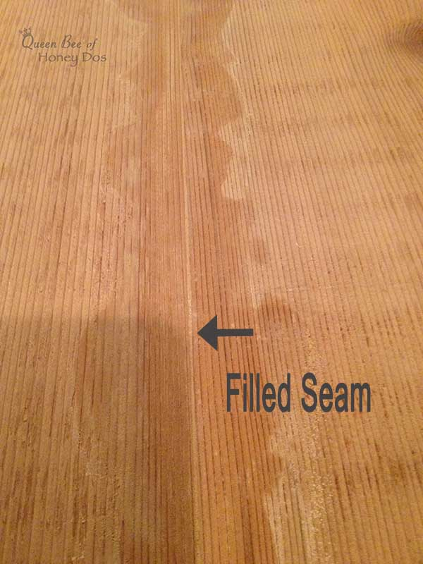 filledseam