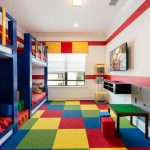 Lego Room Ideas