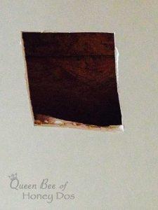 Repair Ceiling Sheetrock