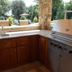 How To – Winterize Outdoor Kitchen Sink