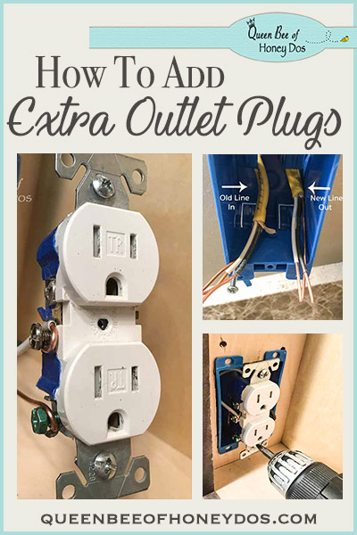 Electrical Adding Additional Outlet Manual Guide