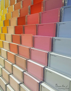 Avoid These Paint Colors When Selling Your Home