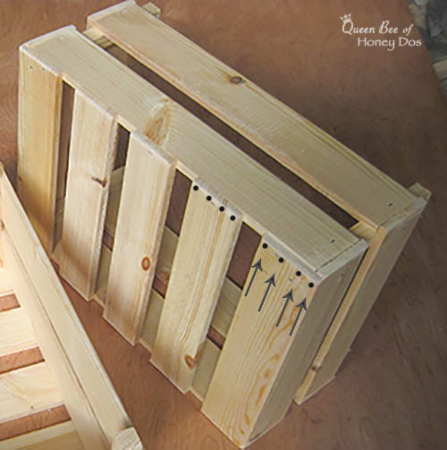 How to Build Simple Crates