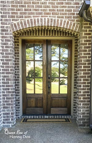 How to Refinish Wooden Doors
