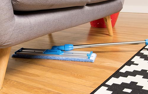 How to Care for Wood Floors the Proper Way