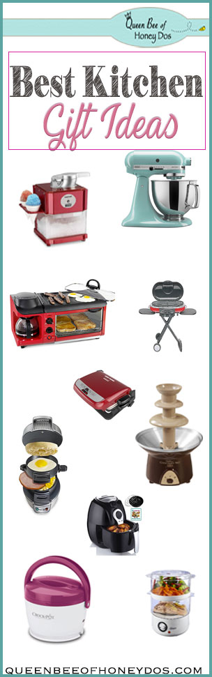 The 10 Best Kitchen Gift Ideas | gifts for her | gift guide