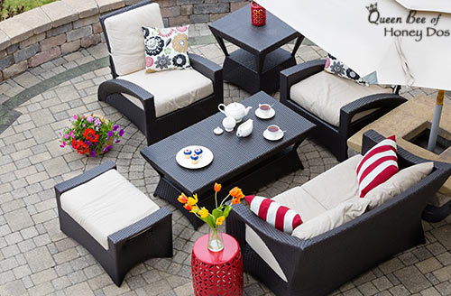 10 Ways to Increase Your Home's Value - patio