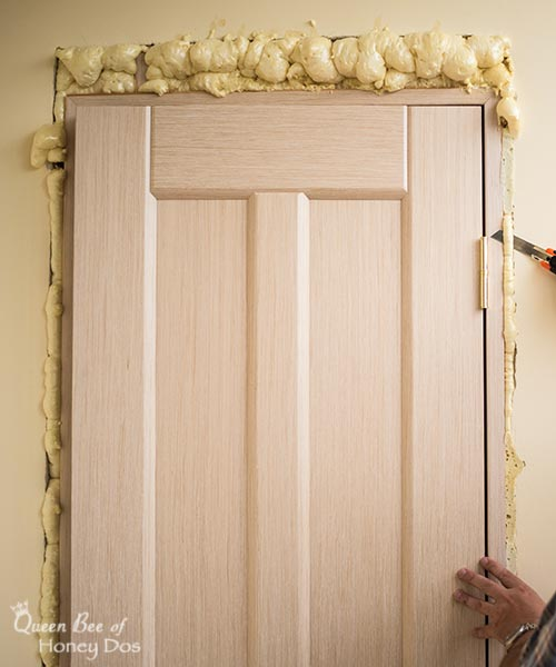 How To Insulate Doors and Get Rid of Drafts