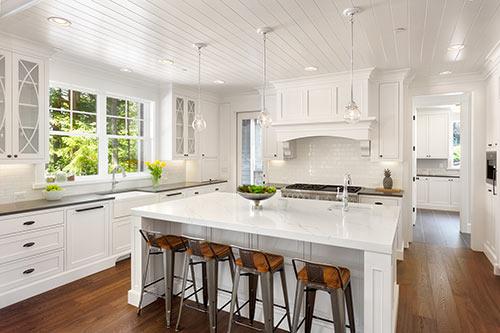 2010s kitchen trends