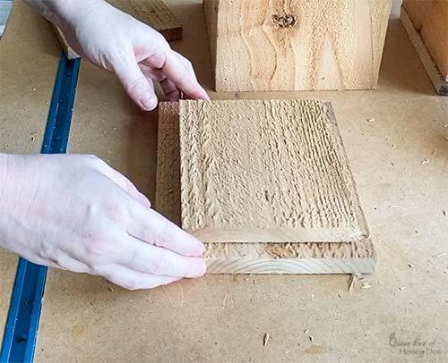 assembling top